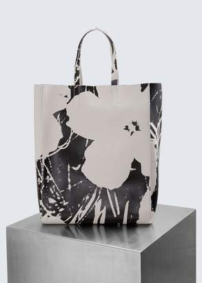 Calvin Klein Andy Warhol Soft Tote
