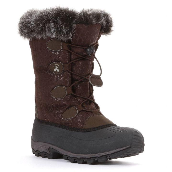Kamik momentum waterproof winter boots - women