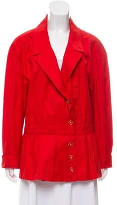 Chanel Four-Leaf Clover Jacket Four-Leaf Clover Jacket
