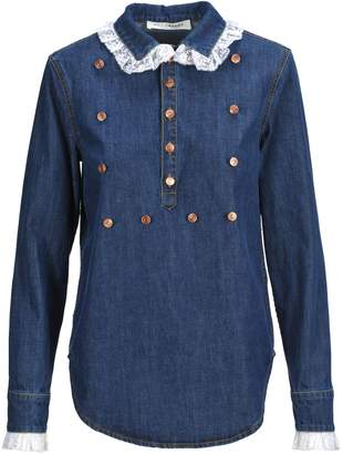 Philosophy di Lorenzo Serafini Philosophy Shirt Denim #6