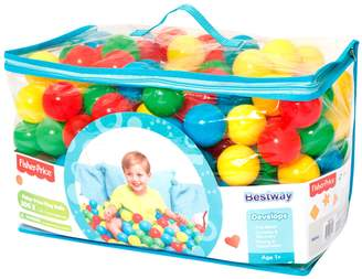 Bestway Fisher-Price 200-pc. Play Balls