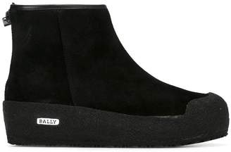 Bally 'Guard' ankle boots