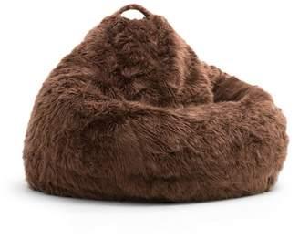 Comfort Research Big Joe Teardrop Bean Bag Chair