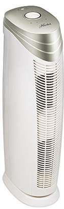 Hunter HT1701 Air Purifier with ViRo-Silver Pre-filter and HEPA+ Filter for Allergies