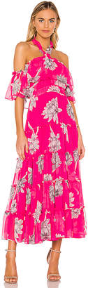 Mila Louise MISA Los Angeles X REVOLVE Dress