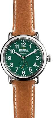 Shinola Runwell Sub Second Watch, 41mm