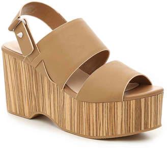 Kelsi Dagger Brooklyn Nashns Wedge Sandal - Women's