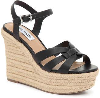 Steve Madden Talula Espadrille Wedge Sandal - Women's