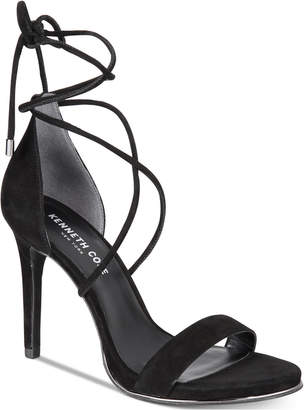 Kenneth Cole New York Berry Dress Sandals Women's Shoes