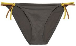 Eres Cinecitta Leona Low-rise Bikini Briefs