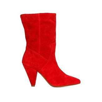 Kenneth Cole New York Women's Labella Midshaft Heel Bootie Fashion Boot