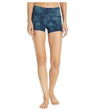 Manduka Solite Shorts