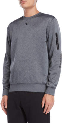 Replay Paper Planes Comfort Crew Neck Pullover
