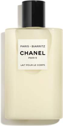 Chanel LES EAUX DE PARIS - BIARRITZ - Body Lotion
