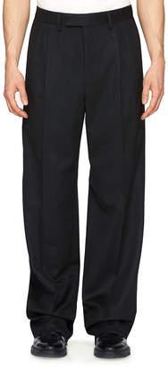 Burberry Wide-Leg Dress Pant
