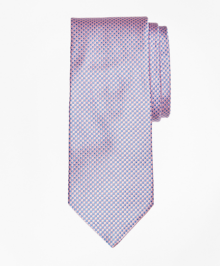Brooks Brothers  Mini Circle Dot Tie