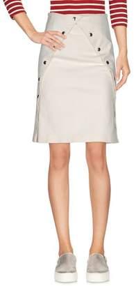 J.W.Anderson Denim skirt