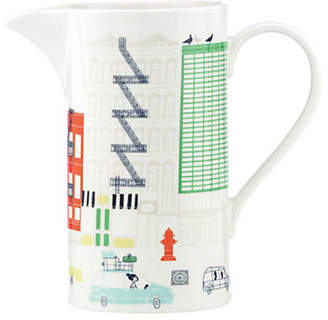 Kate Spade About Town Pitcher