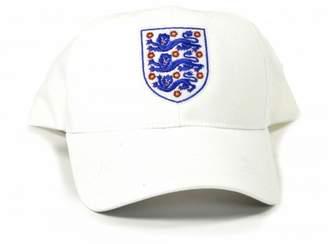 England Official Three Lions Football Baseball Cap