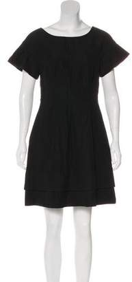 3.1 Phillip Lim Short Sleeve Casual Dress