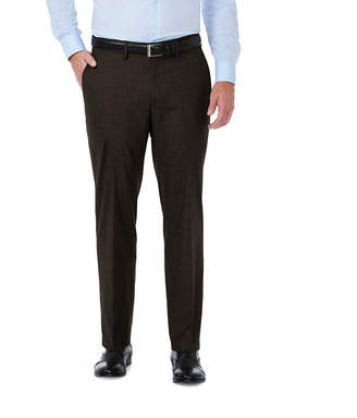 Haggar J.M. Premium Stretch Tailored Fit Suit Pants