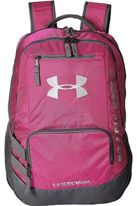 Under Armour UA Team Hustle Backpack Backpack Bags