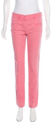 3.1 Phillip Lim Mid-Rise Skinny Jeans