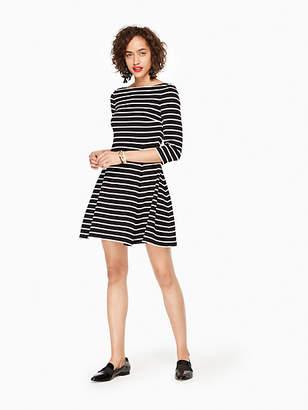 Kate Spade Stripe essential dress