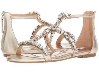 Badgley Mischka Waren Women's Dress Sandals