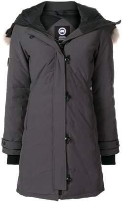 Canada Goose Lorette parka coat