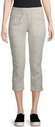 XCVI Women's Apsley Cropped Pants