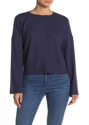 PST by Project Social T Darling Cozy Dolman Sleeve Sweater