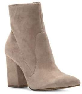 Vince Camuto Sakinah Suede Ankle Boots