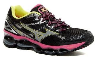 Mizuno Wave Viper Sneaker $199.99 thestylecure.com