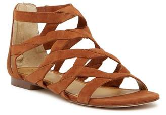 Splendid Barrett Caged Sandal