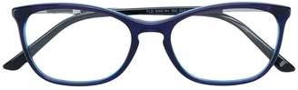Swarovski Eyewear cat-eye glasses