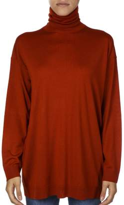 Acne Studios Turtle Neck Birk Color Jumper