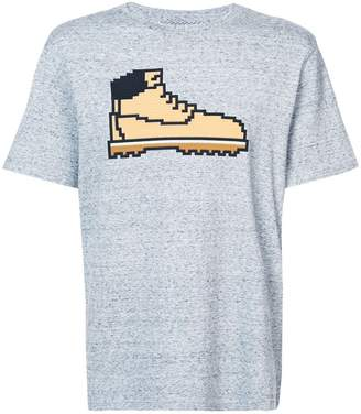 Mostly Heard Rarely Seen 8-Bit Rock The Tims T-shirt