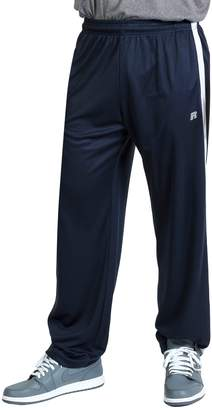 Russell Athletic Big & Tall Dri-Power Side-Striped Athletic Pants