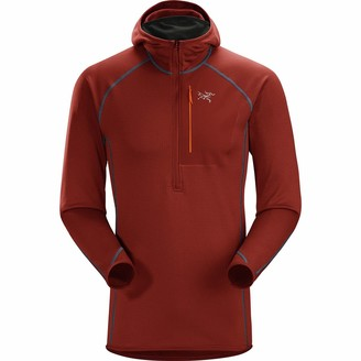 Arc'teryx Konseal Hooded Fleece Pullover - Men's