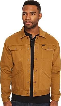 Brixton Men's Harlan II Jacket