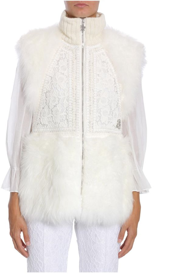 Moncler Gamme RougeEmmy Vest