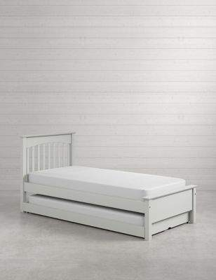 Marks and Spencer Hastings Kids Grey Hideaway Bed