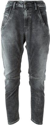 Diesel fayza boyfriend jeans $262.22 thestylecure.com