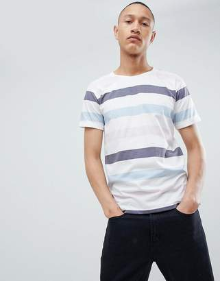 Clean Cut Copenhagen Clean Cut Bold Stripe T-Shirt