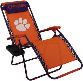 Zero Gravity Kohl's College Covers Clemson Tigers Chair