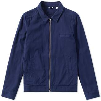 Gant Textured Shirt Jacket