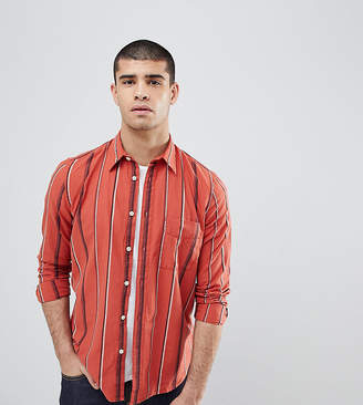 Nudie Jeans Sten Stripe Shirt