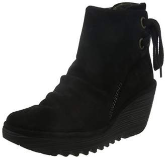 Fly London Women's Yama Ankle Boot