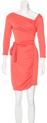 Twin.Set Knit Mini Dress $75 thestylecure.com
